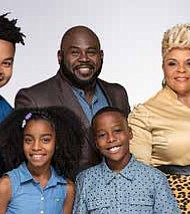 Mann & Wife has been a smash success, setting network records for viewership in