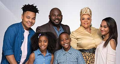 David Mann, Tamela Mann and company bring a new assortment of hysterical family situations and laughs in the third season ...