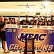 The University of Maryland Eastern Shore won the 2017 Mid-Eastern Athletic Conference (MEAC) Bowling Championship