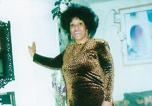 In loving memory of Loretta Scott-Randolph.