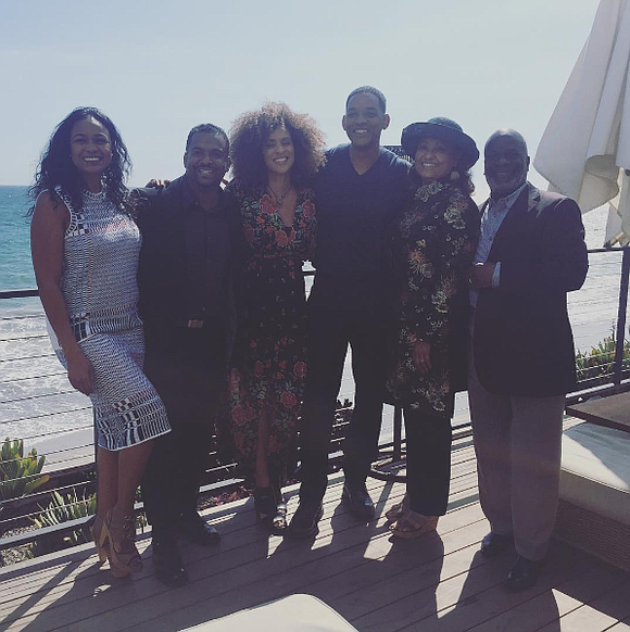 "Now this is a story all about how the stars of ""The Fresh Prince of Bel-Air"" thrilled fans with a ..."