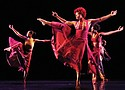 'Evidence,' an uplifting and powerful program inspired by African and Cuban Dance with music to Stevie Wonder and Zap Mama comes to Portland for performances, Thursday through Saturday, April 6-8 at the Newmark Theater.