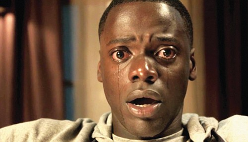 """Get Out,"" the first contender so far for my list of the best films of 2017, is essential viewing."
