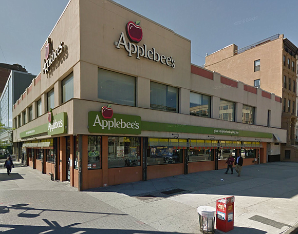 Applebee's is the latest chain restaurant to close its doors in Harlem making it the third chain to leave the ...
