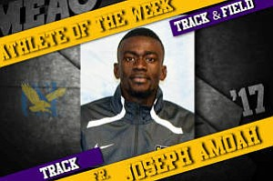 Mid-Eastern Athletic Conference - MEAC Men's Track & Field