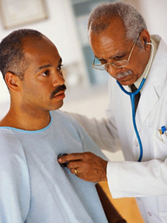 Visits to the doctor can be very productive with a little preparatory work in advance of the appointment, say experts.