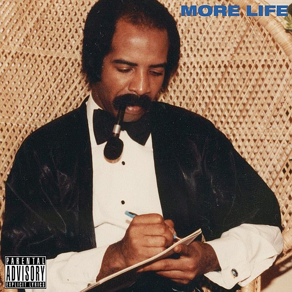 "Grammy-winning rapper Drake returned last week with a new full-length album titled, ""More Life."""