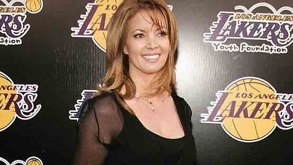 Jeanie Buss will remain the controlling owner of the Los Angeles Lakers under an agreement reached with her brothers, her ...