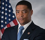 Congressman Cedric Richmond (D-La.) says that Americans need a Supreme Court justice who will judge cases on the merits, not based on his or her personal philosophies.