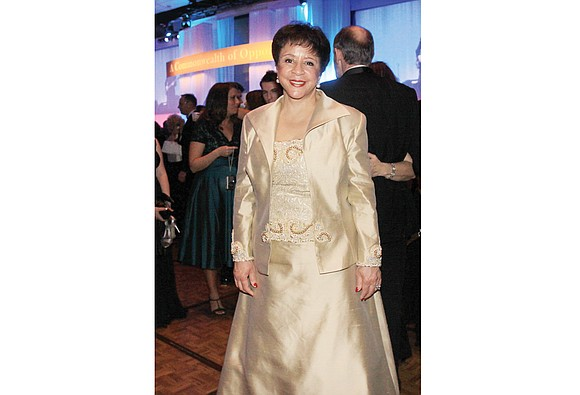 Sheila Johnson, founding partner of Black Entertainment Television and founder and CEO of Salamander Hotels & Resorts, will deliver the ...