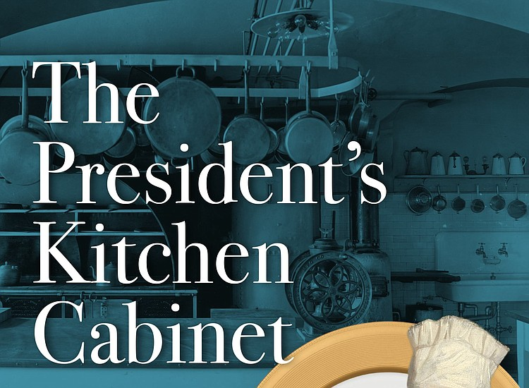 The Presidents Kitchen Cabinet By Adrian Miller Our Weekly - Kitchen cabinet president