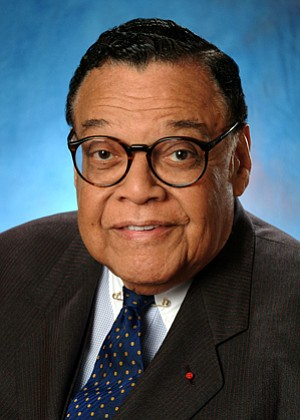 "William Thaddeus Coleman Jr. was called ""Bumps"" by Coleman Young, Detroit's first African-American mayor, during their stint in the military, ..."