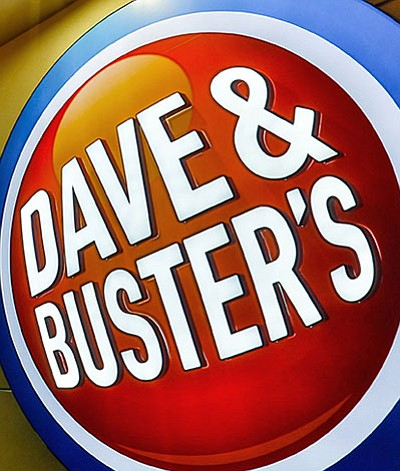 It's official: Dave & Buster's plans to open its first Louisiana location in May. During the finalization process, Dave & ...