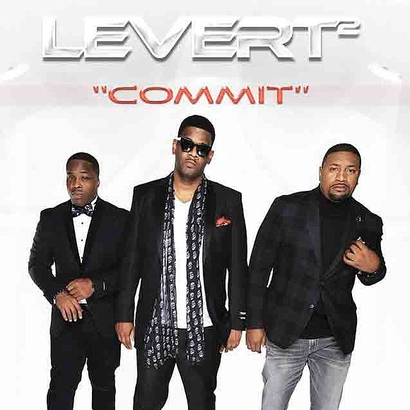 Older R&B fans will be pleased to hear the group LeVert is still around and producing new music, even though ...
