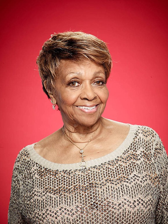 Grammy-award winning singer Cissy Houston is getting a street dedicated in her honor in Newark.
