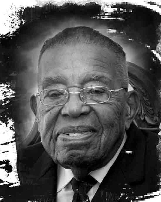 Entrepreneur Leon Garr celebrated his 103rd birthday on March 26, and during the festivities, his granddaughter Gera'e Vernon and his ...