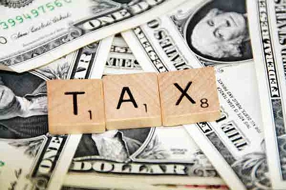 New sales and use tax rates took effect on April 1, as a result of voter-approved initiatives in several cities ...