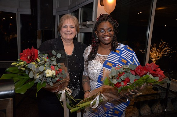 The Hudson Gateway Association of Realtors recently elected Dorothy Botsoe, owner of Jensen Realty, Inc. in White Plains, as the ...