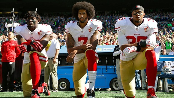 What's the cost of standing up for what you believe in? Colin Kaepernick knows. Even though he was twice named ...