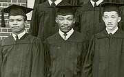 A Man of Great Intelligence…  King skipped ninth and 12th grades in high school and entered Morehouse College in Atlanta at age 15.