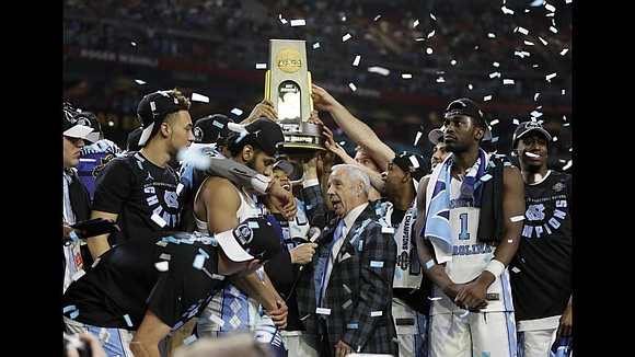 2016-17 season is over, with North Carolina holding off Gonzaga to win the national championship for the program's sixth NCAA ...