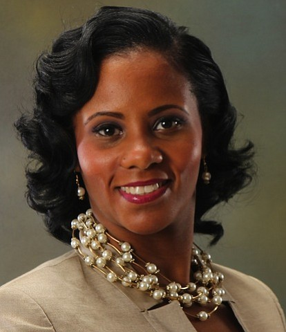 Carlecia D. Wright, Director of the Office of Business Opportunity