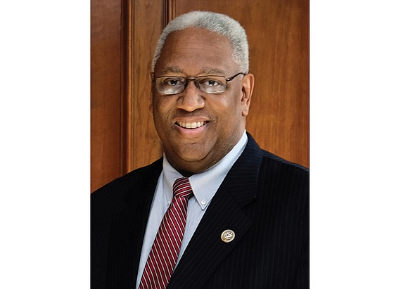 Congressman A. Donald McEachin is holding a town hall meeting 1 p.m. Saturday, April 8, at Sixth Mount Zion Baptist ...