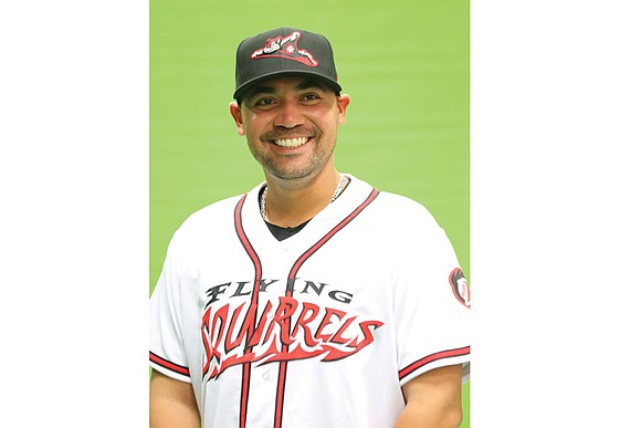 Eliezer Zambrano has become as much a part of Richmond's baseball scene as peanuts, Cracker Jacks and fireworks lighting up ...