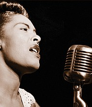 """Lady Day"" Billie Holiday was admired all over the world for her deeply personal and intimate approach to singing."