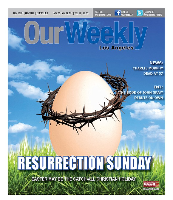 As families nationwide prepare to participate in one of the most heavily attended church days of the year—second only to ...