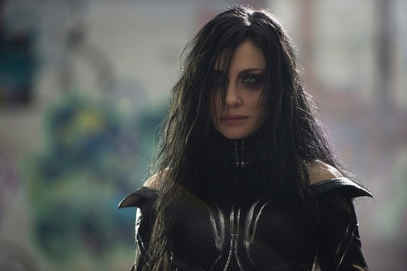 """The newly released teaser trailer for """"Thor: Ragnarok"""" isn't just delighting Marvel fans for its action."""
