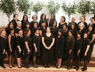 Thirty women are members of the Cultured Pearls of the James Interest Group that will be become the Richmond area's newest graduate chapter of Alpha Kappa Alpha Sorority on April 22.