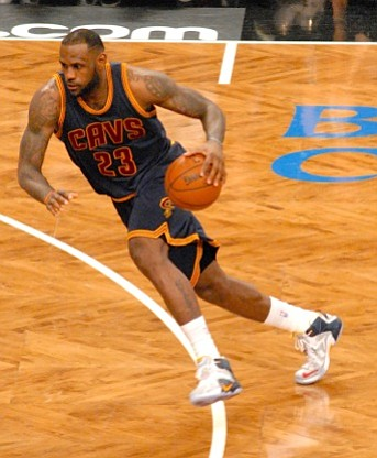 LeBron James is acutely knowledgeable of the components needed to compose a championship team.