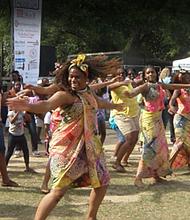 Go Africa Festival