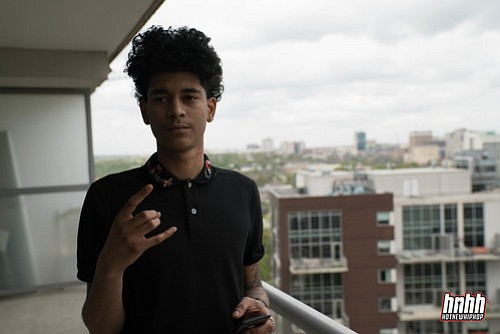 HNHH Interview: Houston sensation Trill Sammy runs through a few of his essential tracks and tells us about his mindset ...