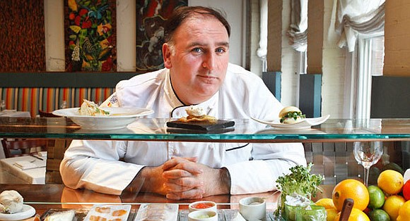 Chef Jose Andres has settled his legal dispute with Donald Trump after two years when Andres decided to pull out ...