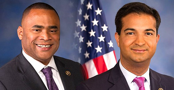 Washington, D.C. – On April 6, Congressman Marc Veasey, D-TX, and Congressman Carlos Curbelo, R-FL, introduced bipartisan legislation to help ...
