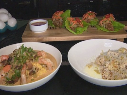Kitchen 713 is one of 21 restaurants taking part in Houston Black Restaurant Week. It starts Monday and continues through ...