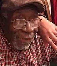 Robert Godwin was walking on the sidewalk when he met Stephens.Godwin was on his way home from an Easter meal at his children's home when he was killed.