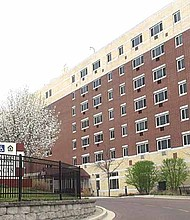 """The $29 million, second phase of Montclare Senior Residences of Avalon Park, located at 1201 E. 77th