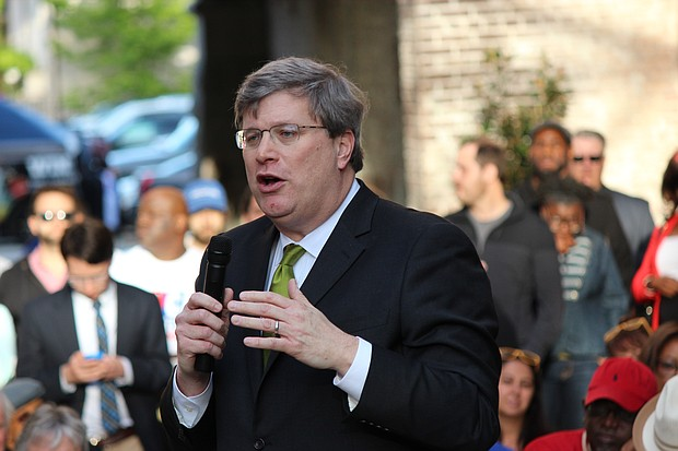 "Mayor Jim Strickland is being asked to put at at least $10 million in the next budget for ""our city's greatest asset."""