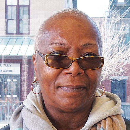 Better candidates and better voter education. — Ramona Hicks, Bus Monitor, Dorchester