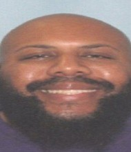 Steve Stephens, 37, is suspected of killing 74-year-old Robert Godwin on Sunday, April 18, 2017 in a residential area east of Cleveland, police said.