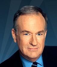 Bill O'Riley