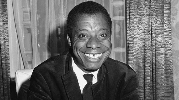 The Schomburg Center for Research in Black Culture at The New York Public Library recently acquired James Baldwin's personal archive. ...