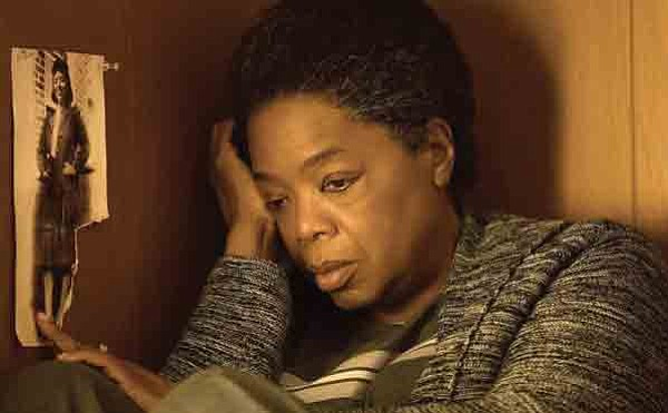 Oprah Winfery as Henrietta Lacks