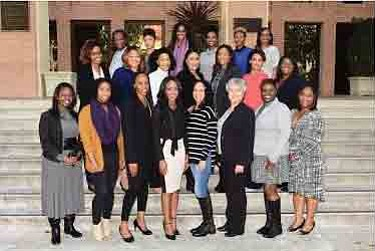 The Los Angeles African American Women's Public Policy Institute (LAAAWPPI) has concluded its 2017 10-week comprehensive educational institute. A May ...