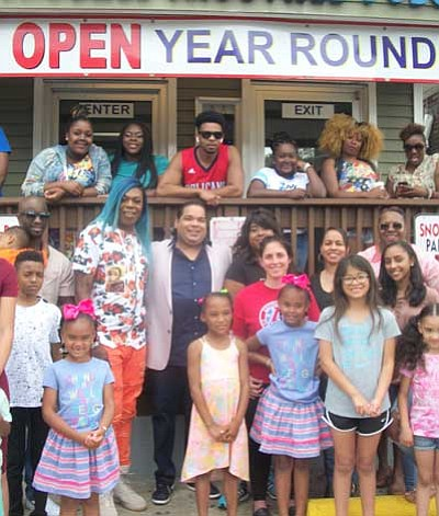 Over the years' Attorney Juan LaFonta has been on the forefront of serving his community. Making his mark as an ...