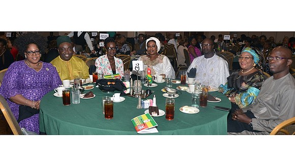 With the Republic of Togo well represented, the Africa In April Cultural Awareness Festival ushered in year 31 of a ...