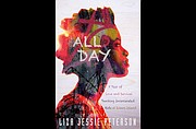 "Cover art for Liza Jessie Peterson's ""All Day: A Year of Love and Survival Teaching Incarcerated Kids at Rikers Island,"" provided to Colorlines by Hachette Book Group on April 17, 2017. Provided to Colorlines by Hachette Book Group"